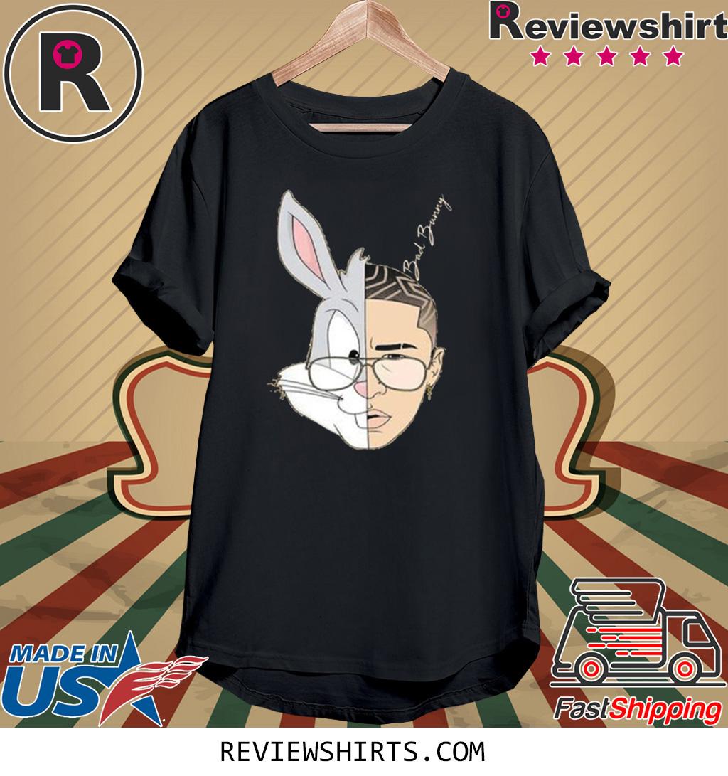Bad Bunny Rabbit Shirt