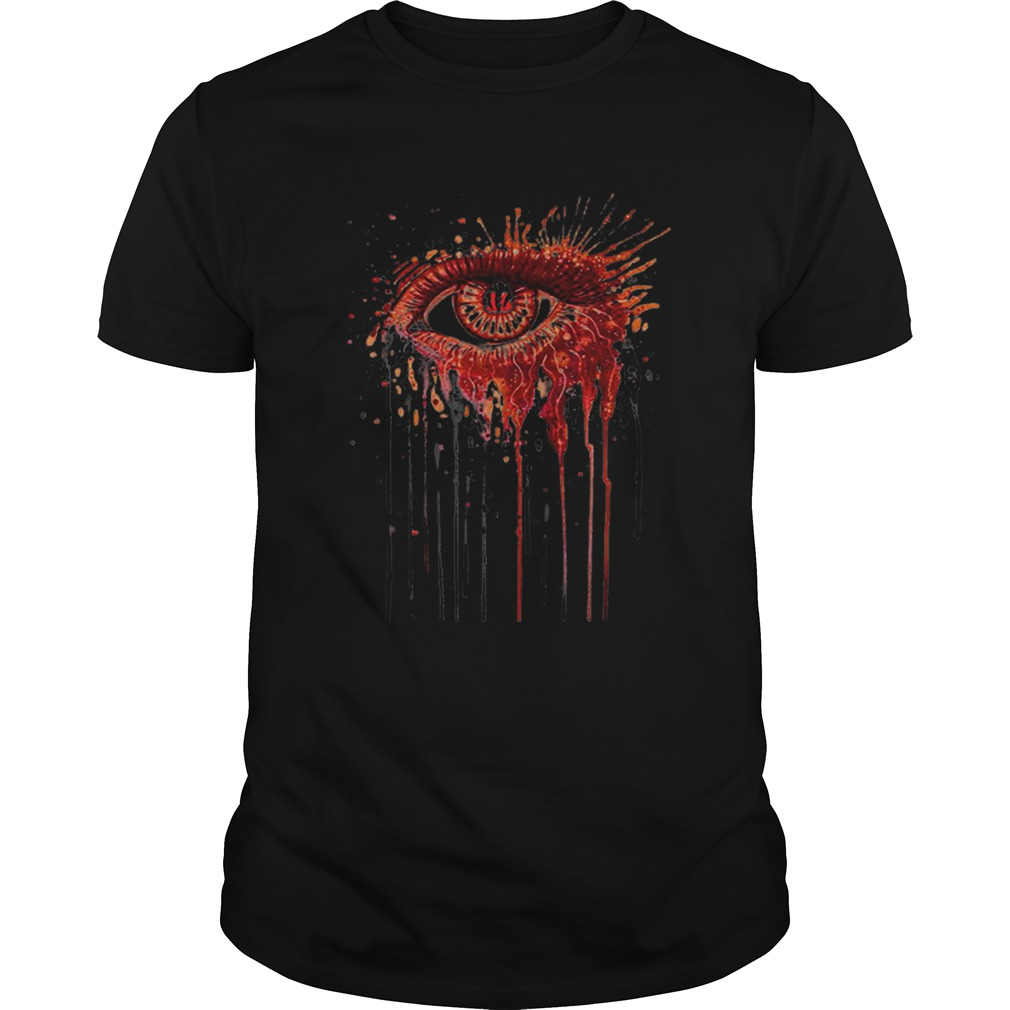 Cincinnati Bengals eyes art  Unisex