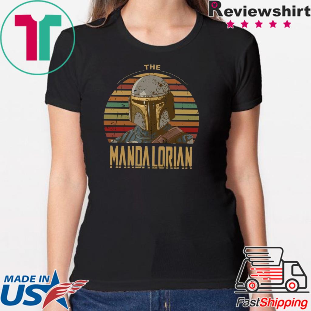 The Mandalorian Shirt, Baby yoda Tshirt, Star Wars Shirt, Rise Of Skywalker Shirt