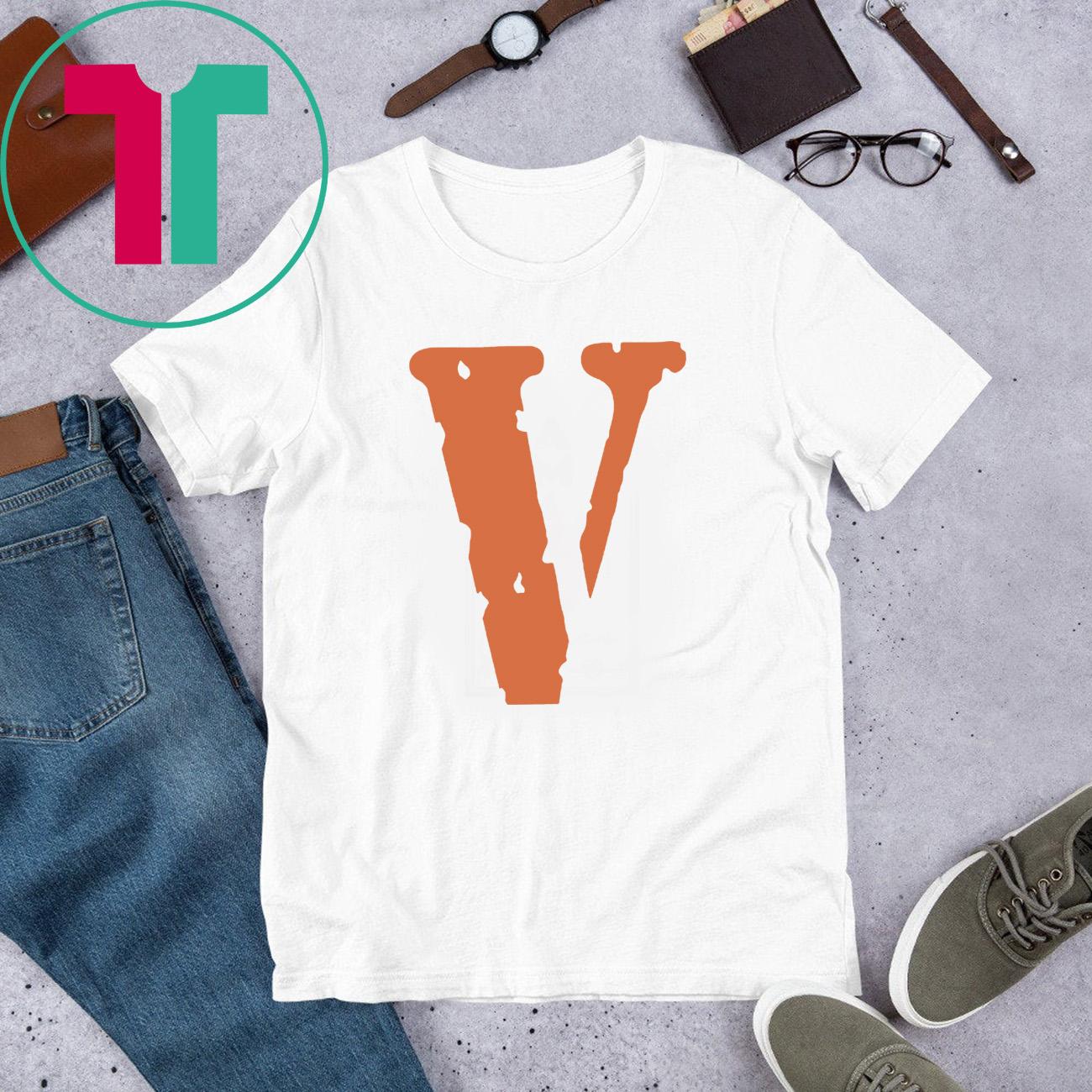V For Vlone Shirt