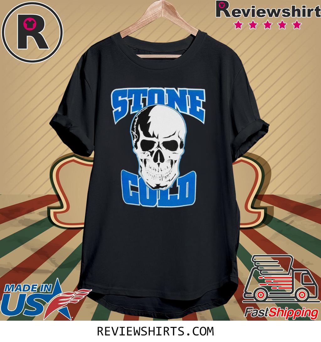 WWE Stone Cold Steve Austin Logo Shirt