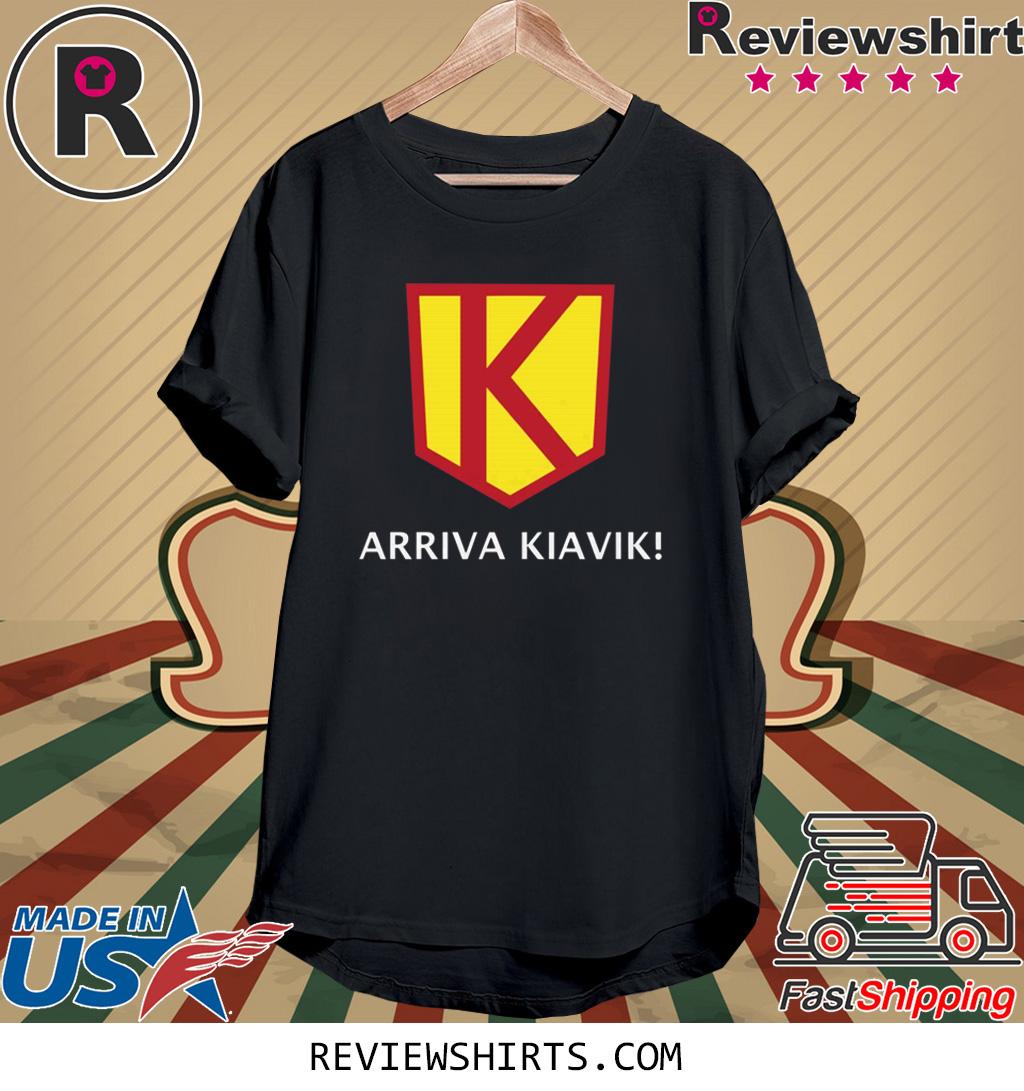 Arriva Kiavik T-Shirt
