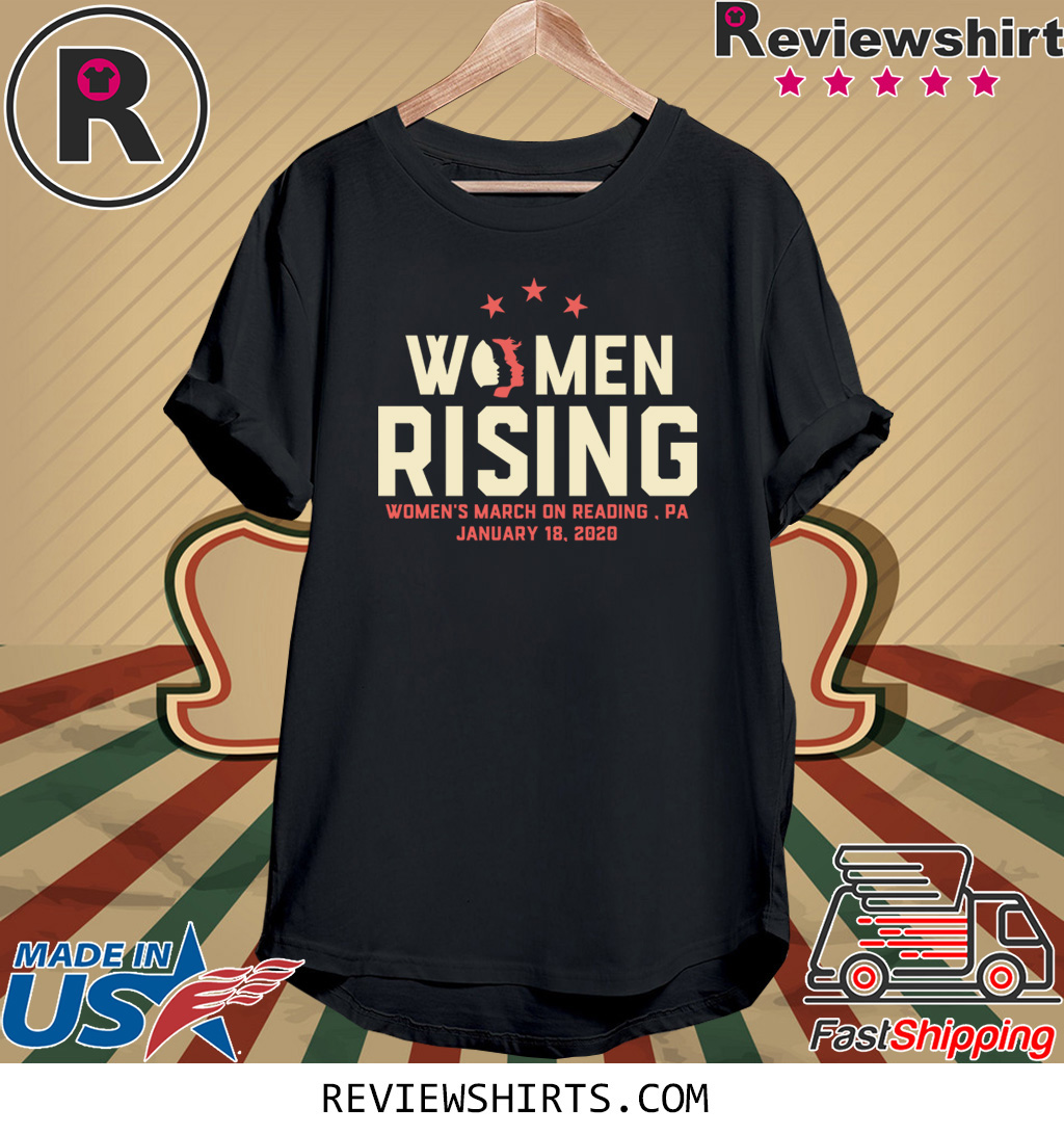 Halloween 2020 In Reding Pa Women's March 2020 Reading PA T Shirts, sweater, long sleeve and v