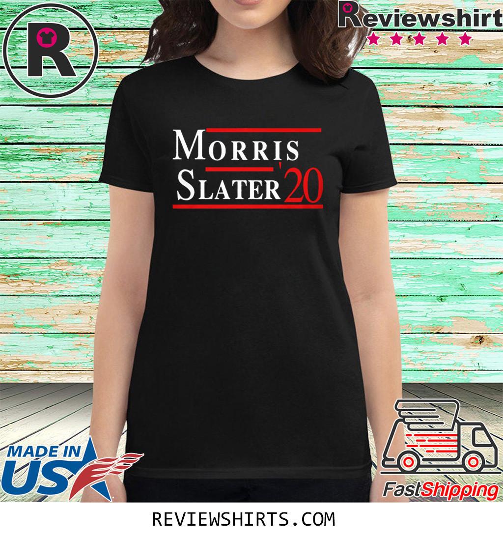 Zack Morris A.C. Slater 20 T-Shirt
