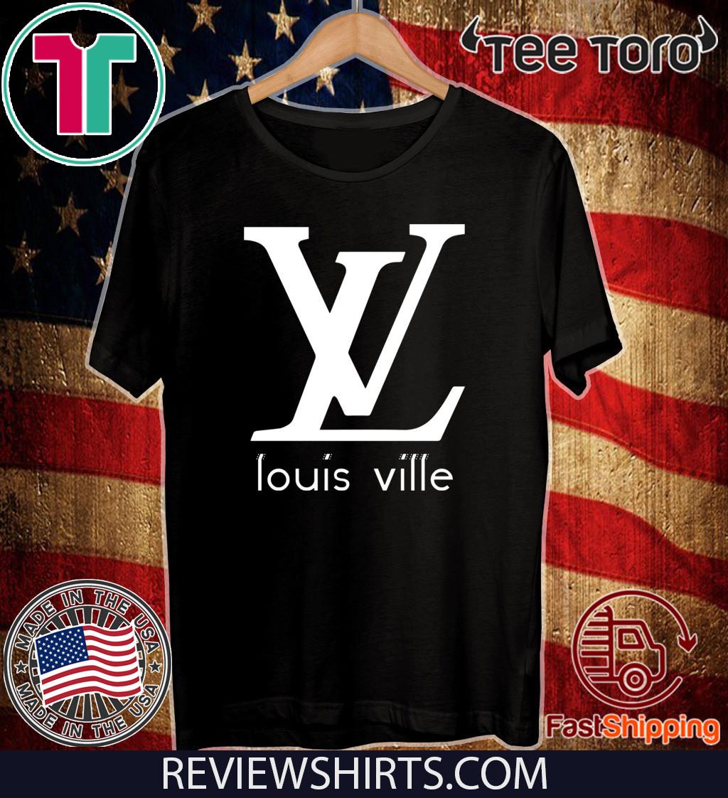 lv louis ville Shirt