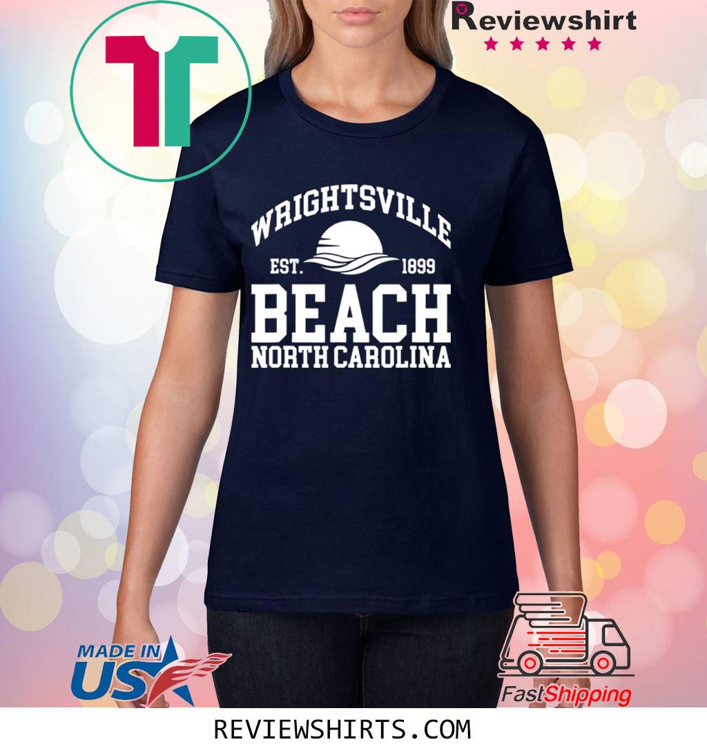 Wrightsville Beach T-Shirt