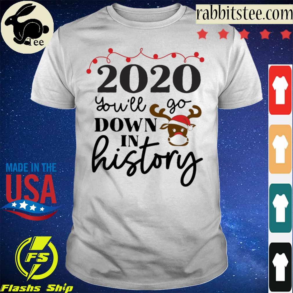 2020 christmas Shirt Christmas Quarantine Christmas 2020 Quarantine Christmas Shirt