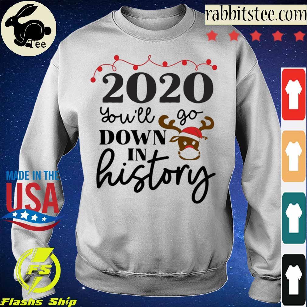 2020 christmas Shirt Christmas Quarantine Christmas 2020 Quarantine Christmas Shirt Sweatshirt