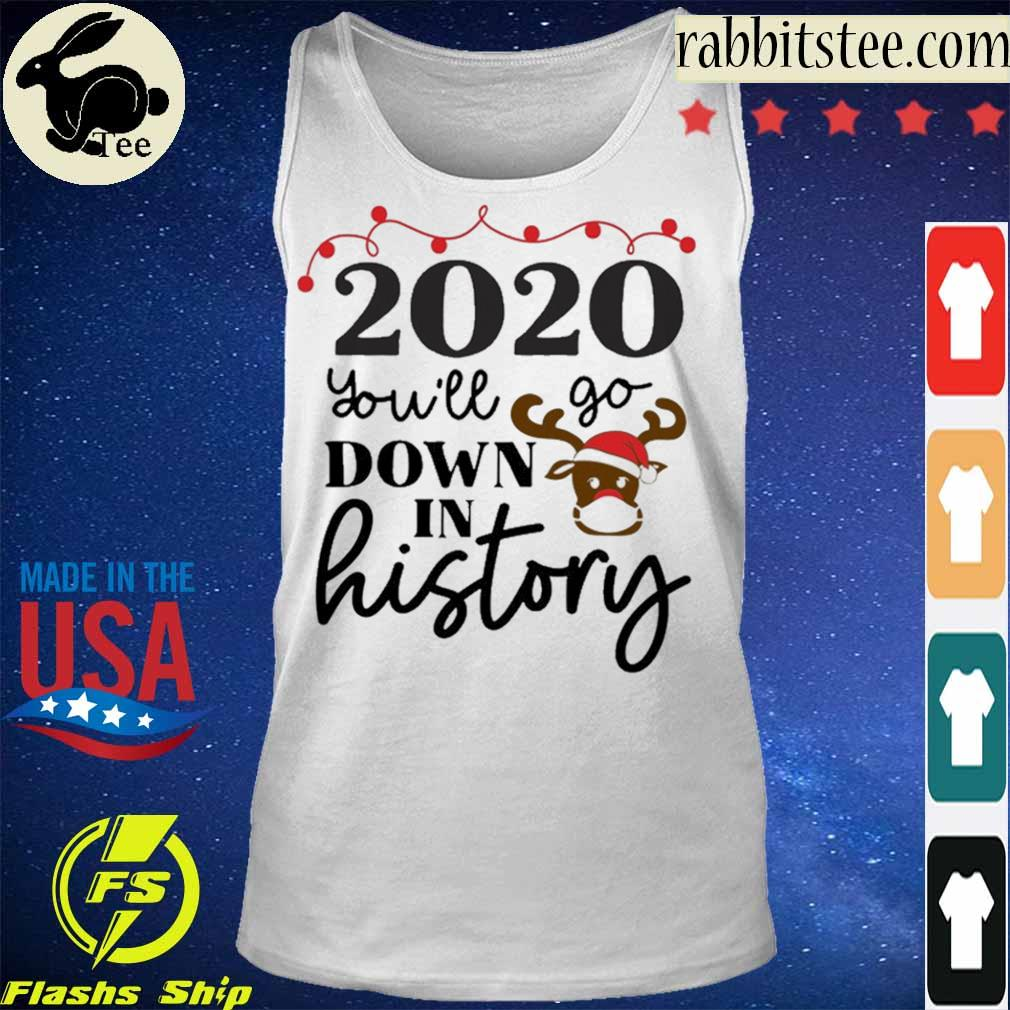 2020 christmas Shirt Christmas Quarantine Christmas 2020 Quarantine Christmas Shirt Tanktop