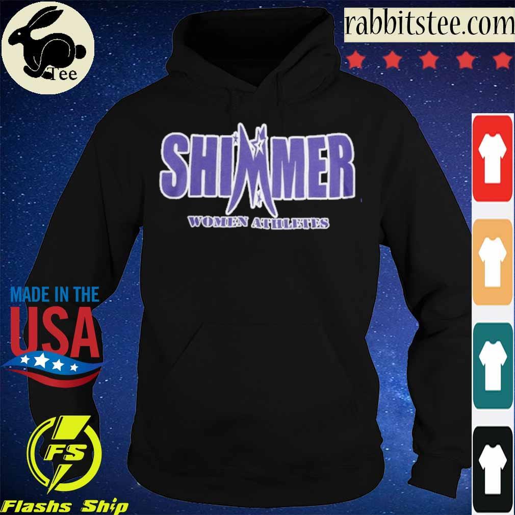 Perfect Shimmer Women Athletes Shirt Hoodie